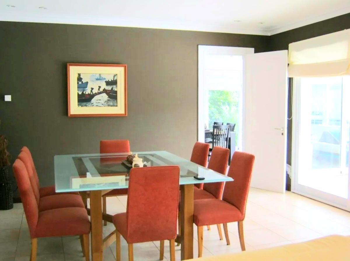Foto Casa en Alquiler en  Villa Pacheco,  Countries/B.Cerrado (Tigre)  Impecable casa en alquiler desde Noviembre en Bo Villa Pacheco 4 dorms y pileta