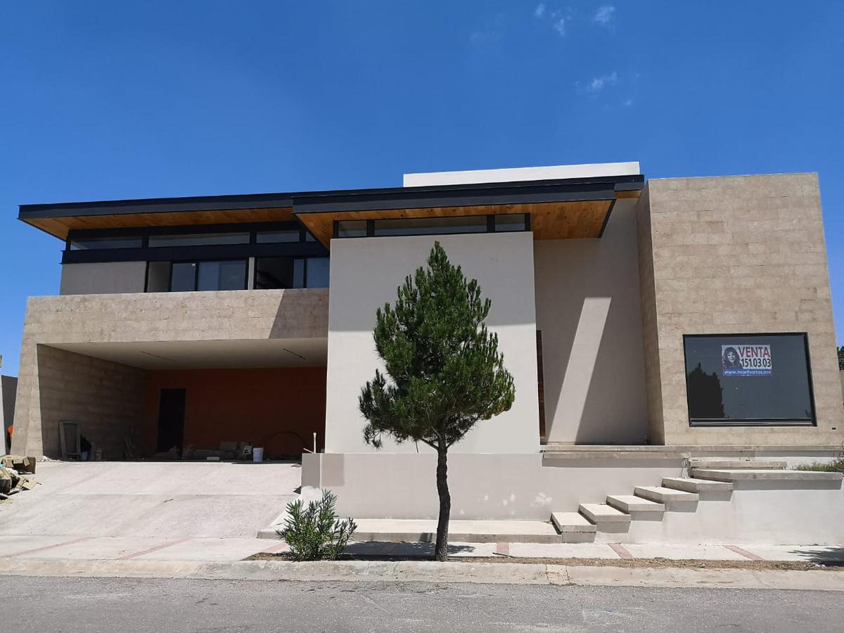 Foto Casa en Venta en  Club de Golf la Loma,  San Luis Potosí  RESIDENCIA EN VENTA Y RENTA EN CLUB DE GOLF LA LOMA, SAN LUIS POTOSI