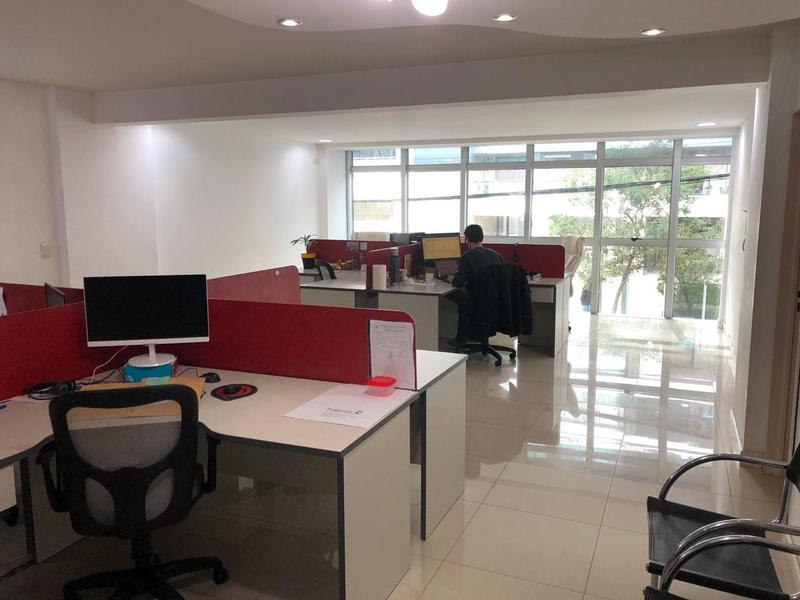 Foto Oficina en Alquiler en  Rosario,  Rosario  Guemes 2150