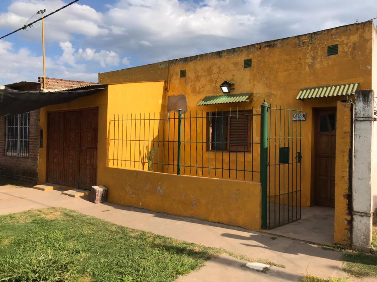 Foto Casa en Venta en  Norte,  Santa Fe  Alfonsina Storni al 6400