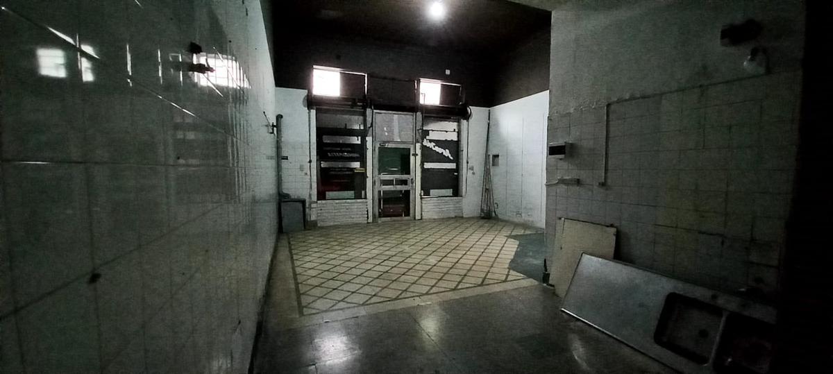Foto Local en Venta en  Monserrat,  Centro (Capital Federal)  EE.UU al 1500