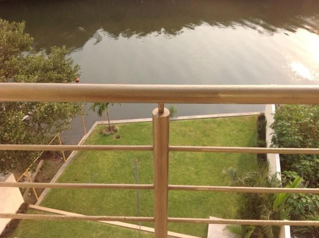 Foto Departamento en Renta en  Ricardo Flores Magón,  Boca del Río  Departamento en Renta en Boca del Rio. Alberca  frente al manglar