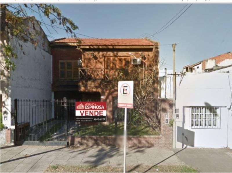 Foto Casa en Venta en  Moron,  Moron  Int. García Silva al 700
