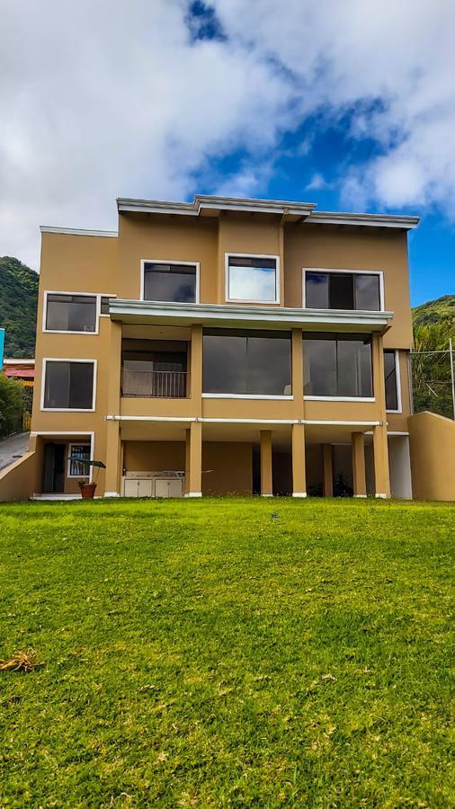 Foto Casa en Venta | Renta en  San Antonio,  Escazu  San Antonio/ Vista/ Independiente/ Jardín