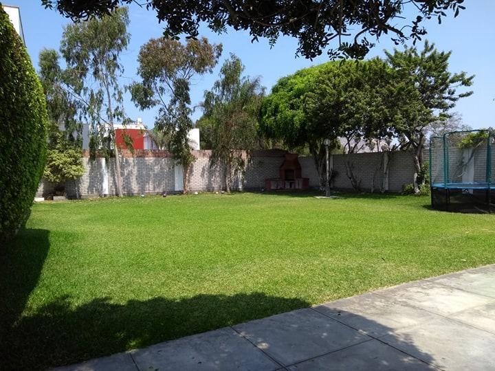 Foto Casa en Venta en  Chorrillos,  Lima  Los Molinos