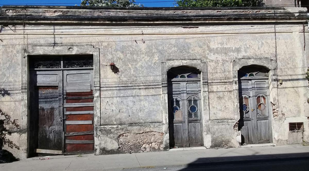 Foto Casa en Renta en  Mérida Centro,  Mérida  PROPIEDAD EN EL CENTRO