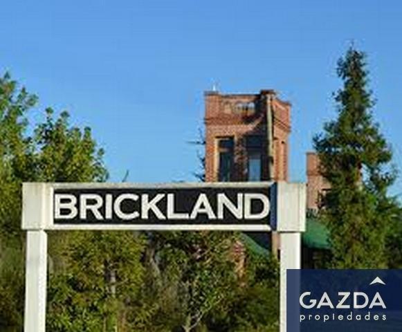 Foto Terreno en Venta en  Brickland,  Countries/B.Cerrado  Martin Fierro
