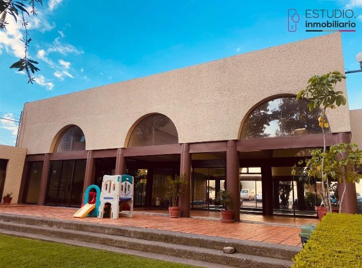 Foto Departamento en Renta en  Lomas de Vista Hermosa,  Cuajimalpa de Morelos  DEPARTAMENTO  TIPO TOWN HOUSE EN RENTA. seguridad, tres niveles, areas comunes.