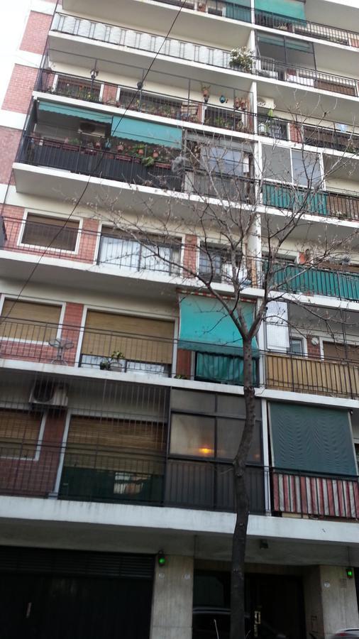 Foto Departamento en Venta en  Boedo ,  Capital Federal  COLOMBRES 721 5D