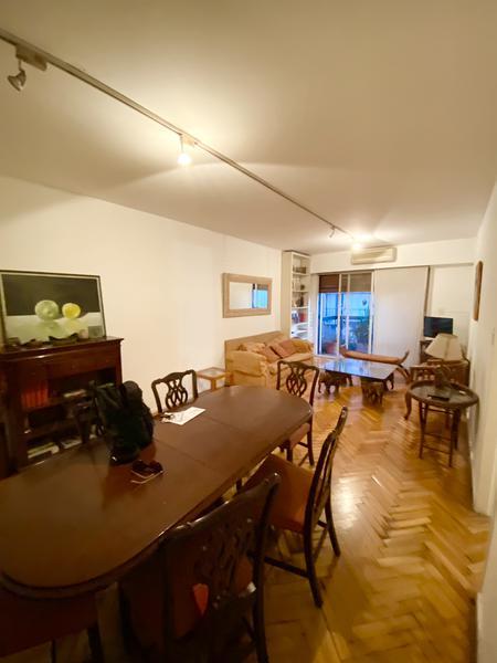 Foto Departamento en Alquiler en  Recoleta ,  Capital Federal  French al 2800