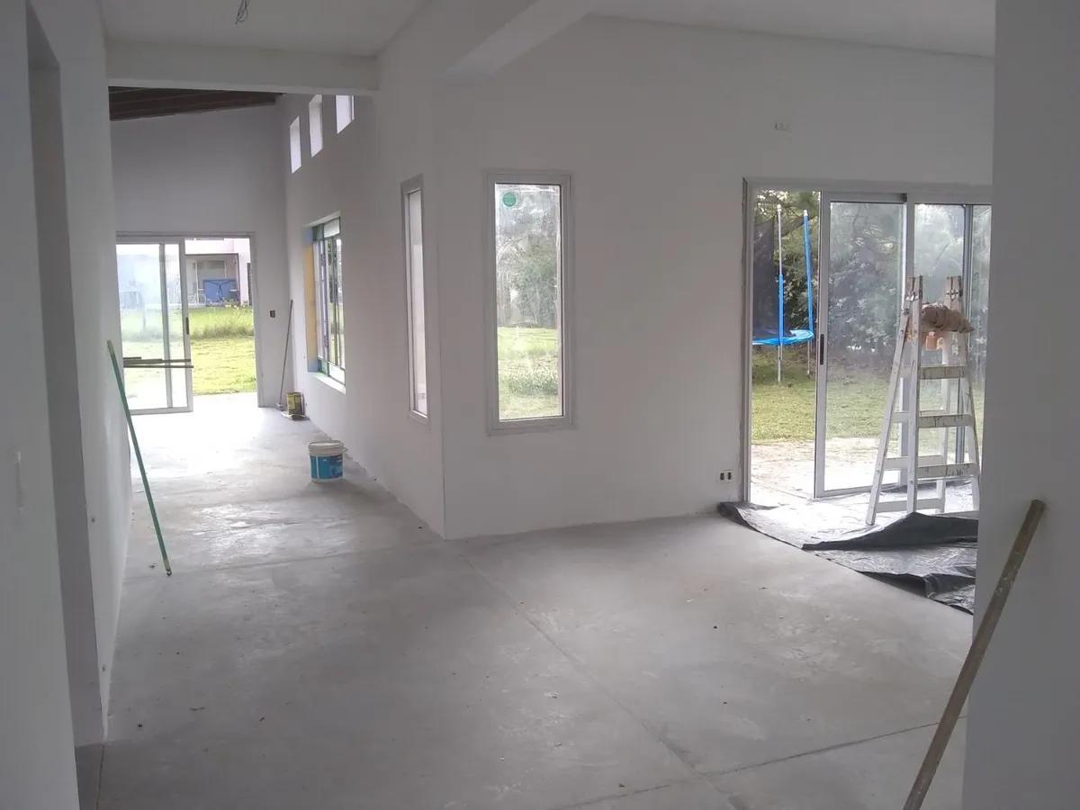 Foto Casa en Alquiler en  Marinas del Pilar,  Pilar  Las Truchas 115, Marinas del Pilar - Pilar