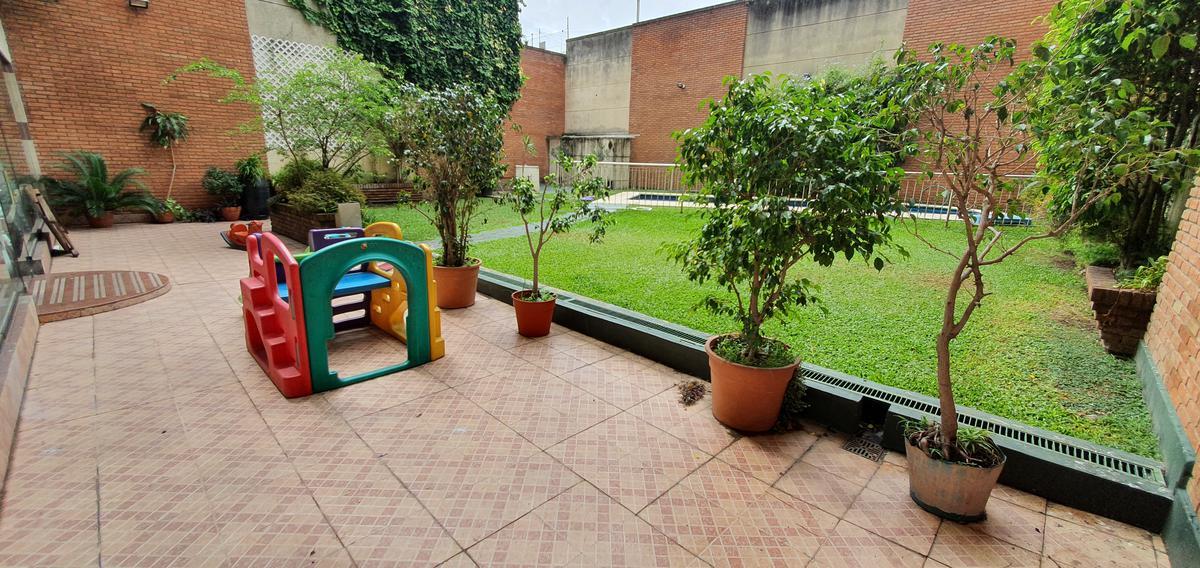 Foto Departamento en Alquiler en  Caballito ,  Capital Federal  Av. Gaona al 1300