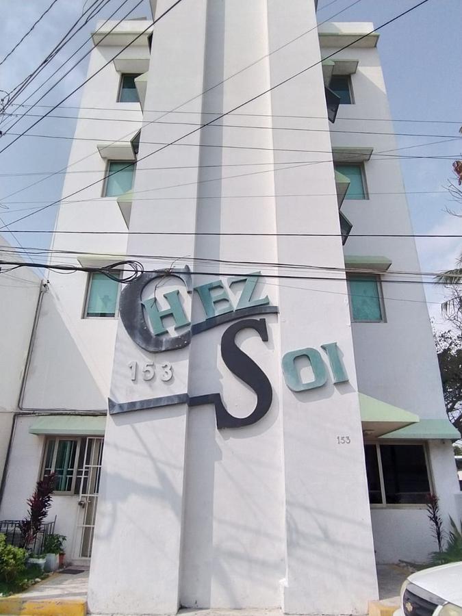 Foto Departamento en Renta en  Manuel Nieto,  Boca del Río  MINISUITE ZONA UNIVERSITARIA
