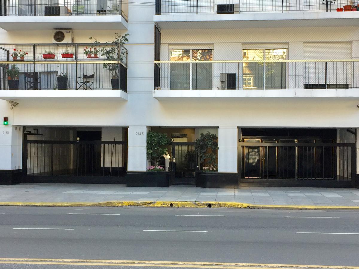 Foto Departamento en Alquiler en  Belgrano R,  Belgrano  Cramer al 2100