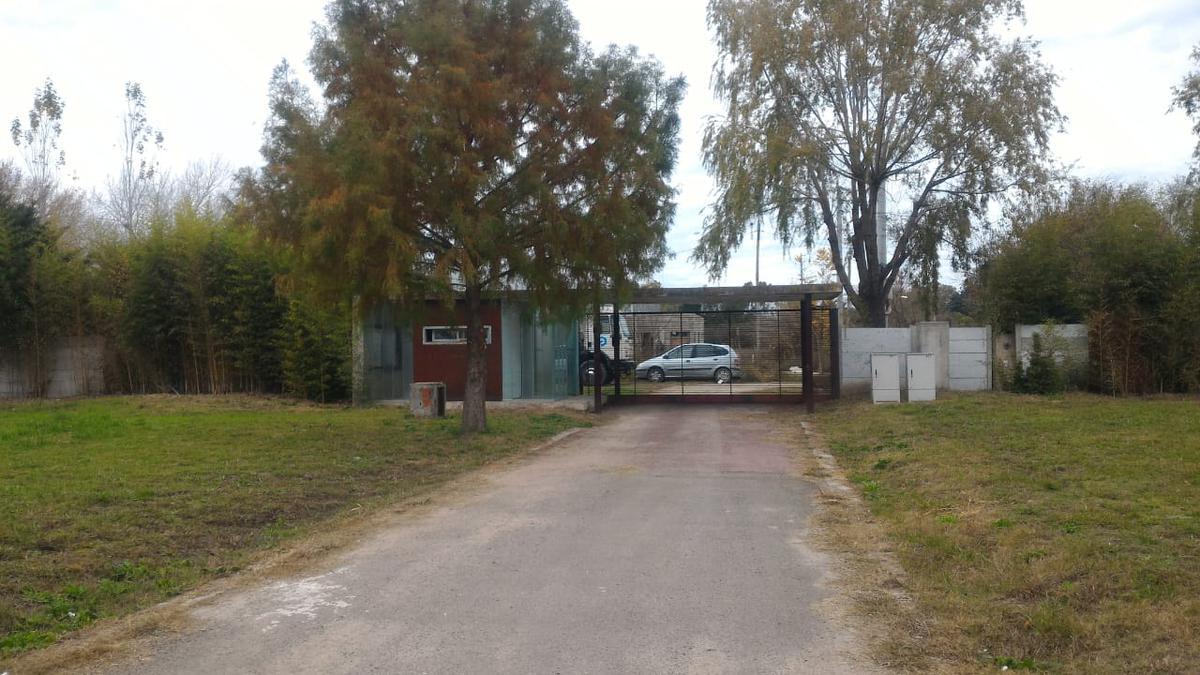 Foto Terreno en Venta en  Pilar ,  G.B.A. Zona Norte  Barrio Brujas - Pilar