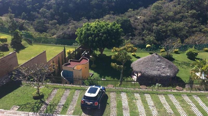 Foto Departamento en Venta en  Temixco ,  Morelos  Departamento Temixco Morelos