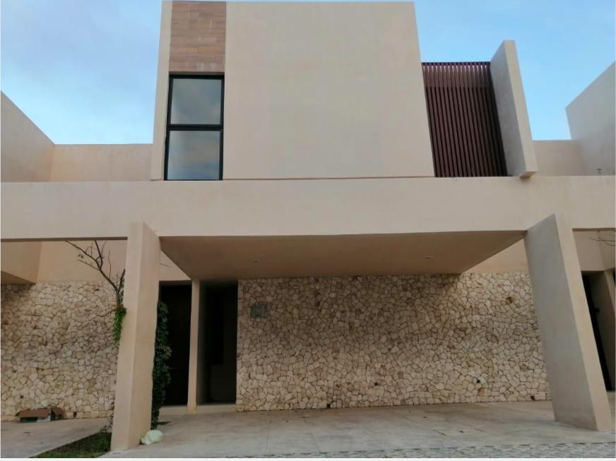 Foto Departamento en Venta en  Fraccionamiento Montebello,  Mérida  Townhouse en Venta en Merida, Montebello, 2 habitaciones