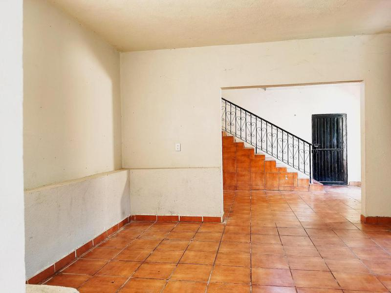 Foto Terreno en Venta en  CROC Infonavit,  Monterrey  croc