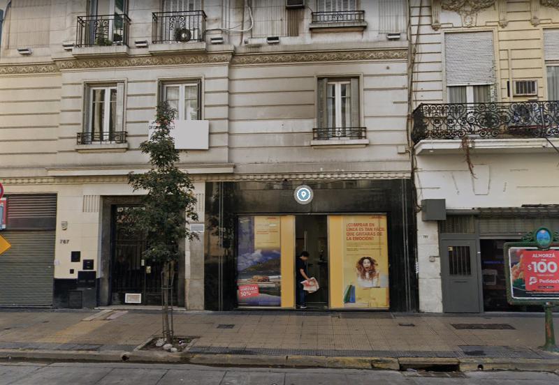 Foto Departamento en Venta en  Microcentro,  Centro (Capital Federal)  Av. Córdoba al 700