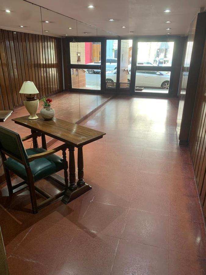 Foto Departamento en Venta en  Palermo ,  Capital Federal  Bulnes al 1500
