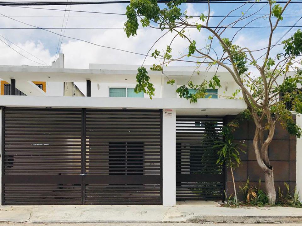 Foto Casa en Venta en  Fraccionamiento Francisco de Montejo,  Mérida  En venta casa muy bien ubicada en el norte de Mérida. Cerca de Galerías Mérida.