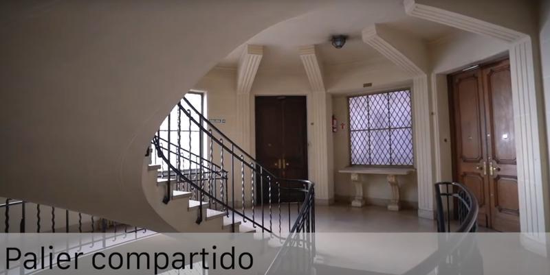 Foto Departamento en Alquiler en  Recoleta ,  Capital Federal  Esmeralda al 1300