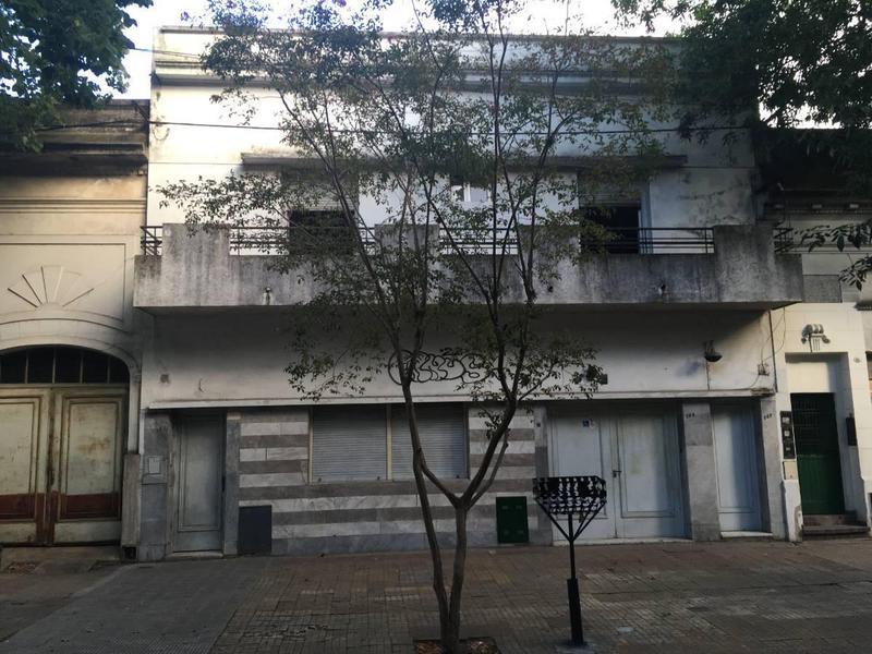 Foto PH en Venta en  La Plata,  La Plata  Calle 40 131