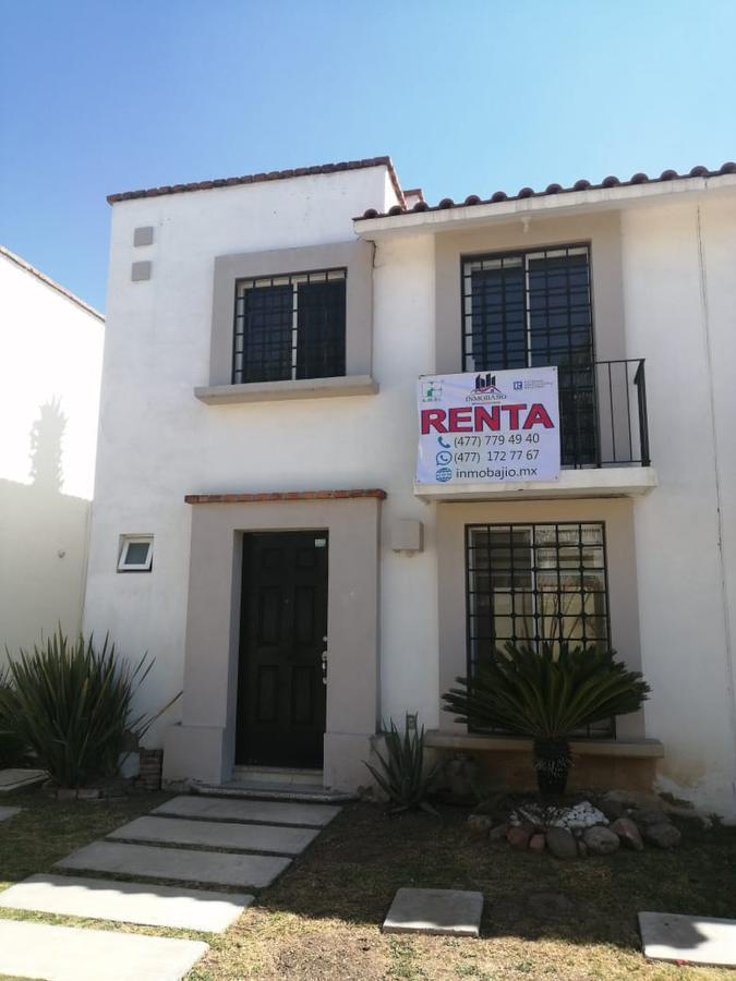 Foto Casa en Renta en  Residencial Anturios,  León  Casa en Anturios, 3 recámaras