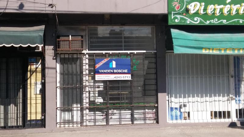 Foto Local en Alquiler en  Lomas de Zamora Este,  Lomas De Zamora  Balcarce 161. Local 6