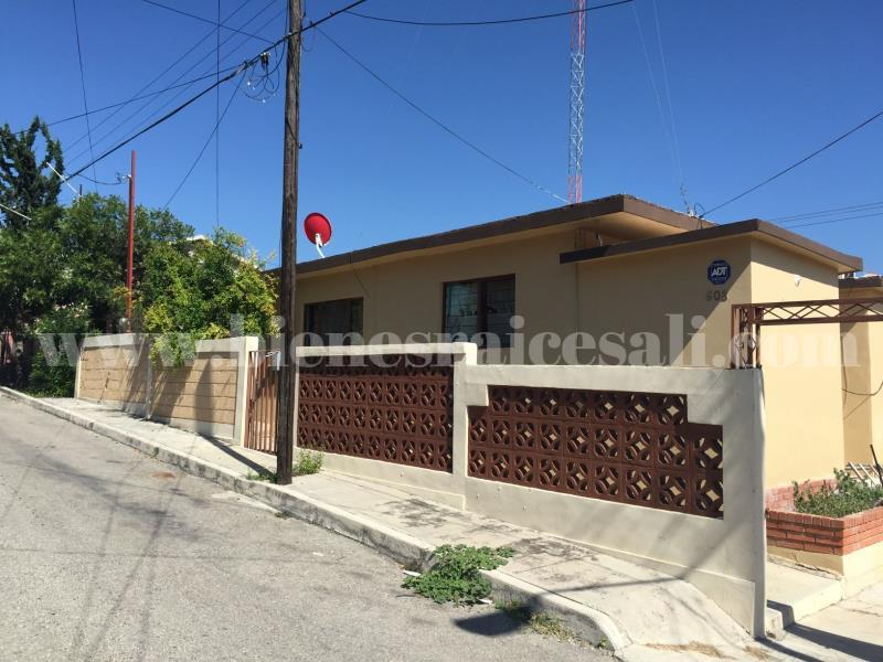 Foto Casa en Renta en  Mirador,  Piedras Negras  Lázaro Benavides, Col. El Mirador