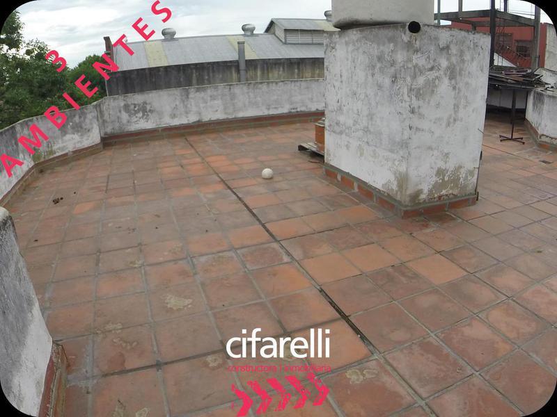 Foto PH en Venta en  Mataderos ,  Capital Federal  Albariño al 1200