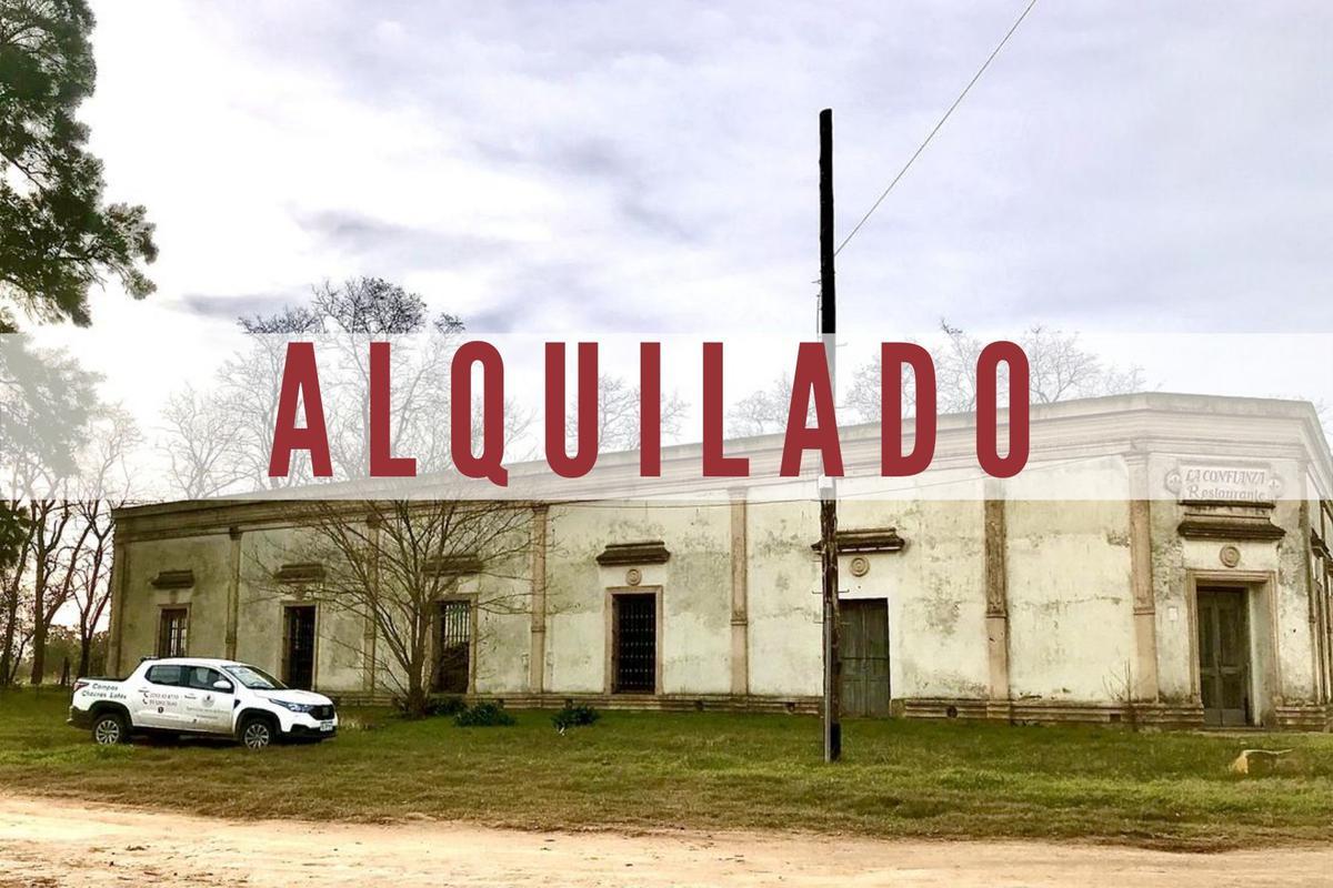 Foto Chacra en Alquiler en  General Belgrano,  General Belgrano  25 de mayo (102)  y 69 (169)
