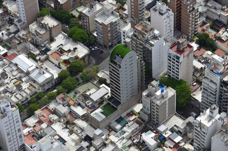 Foto Cochera en Venta en  Centro,  Rosario  Dorrego 00