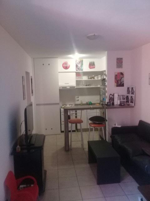 Departamento de 1 dormitorio en venta centro Rosario Macrocentro