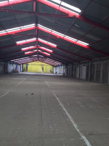 Foto Bodega Industrial en Renta en  La Michoacana,  Metepec  Bodega Comercial en Renta, Metepec