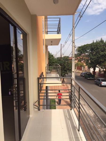 Foto Departamento en Venta en  Seminario,  San Roque  Zona Bruno Guggiari y Eusebio Ayala