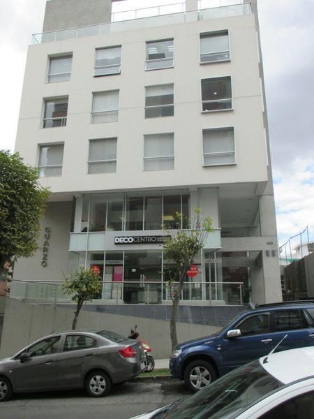 Foto Local en Venta en  El Batán,  Quito  Amplio local interno, sector El Batán