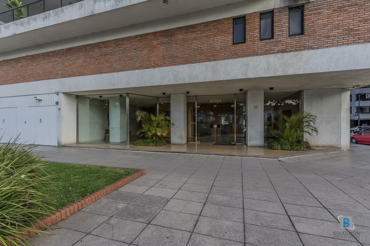 Foto Departamento en Venta en  Palermo Chico,  Palermo  Figueroa Alcorta al 3700