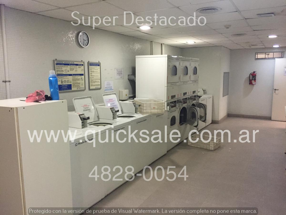 Foto Departamento en Venta en  Palermo ,  Capital Federal  Juan B Justo al 1000