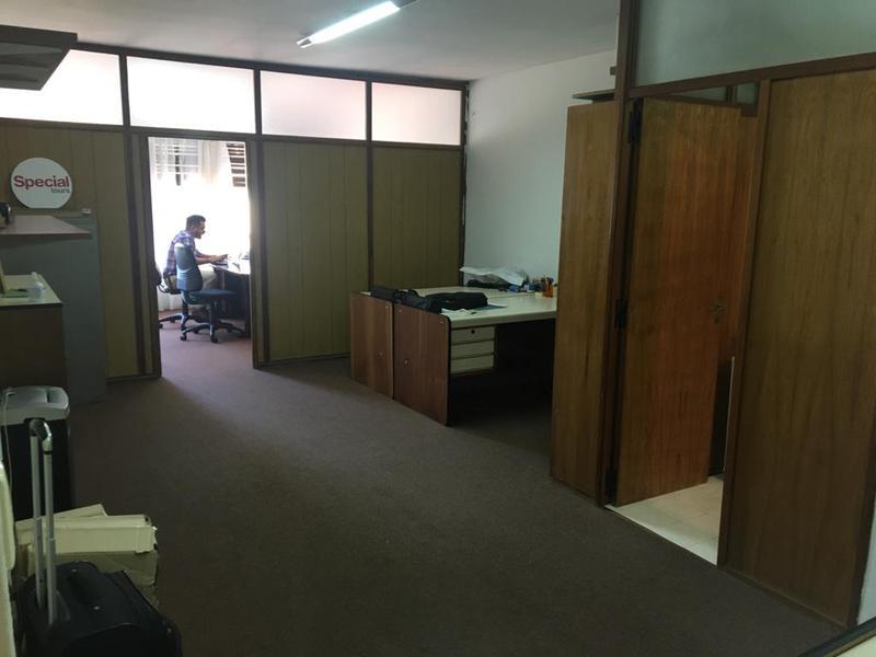 Foto Oficina en Venta en  Microcentro,  Centro (Capital Federal)  Florida al 200