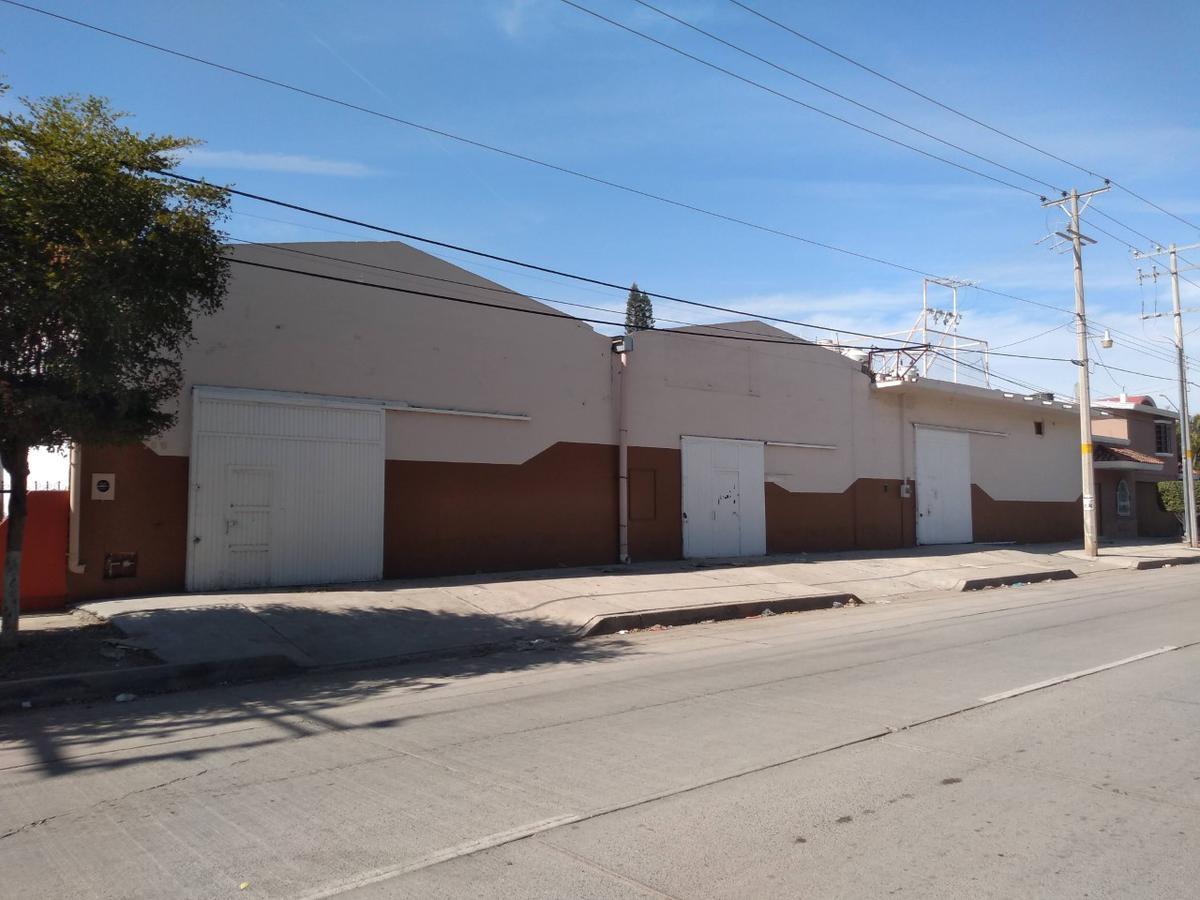 Foto Bodega Industrial en Renta en  Ejidal,  Guasave  BODEGA EN RENTA, COL EJIDAL, 866 M2, CERCA DEL BLVD. CENTRAL, GUASAVE, SINALOA.