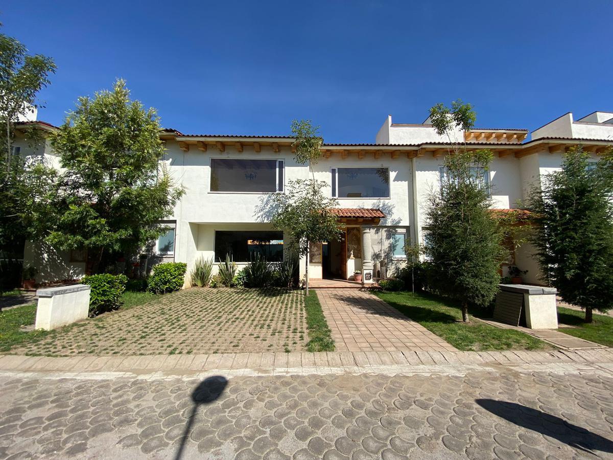 Foto Casa en condominio en Renta | Venta en  Juárez (Los Chirinos),  Ocoyoacac  CASA VILLAS ARANCIA DUPLO