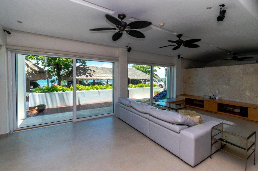 Foto Casa en Venta en  Pok Ta Pok,  Cancún  CASA EN VENTA EN CANCUN EN ZONA HOTELERA
