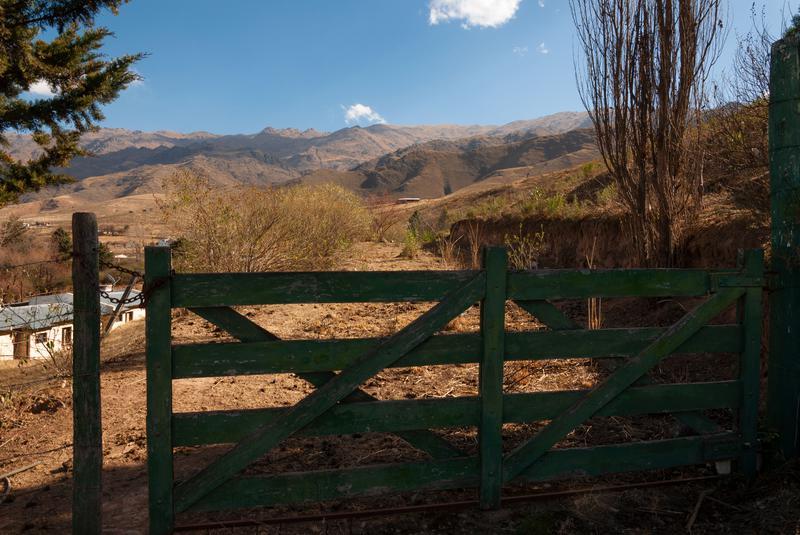 Foto Terreno en Venta en  Tafi Del Valle ,  Tucumán  Loma de la Ovejeria
