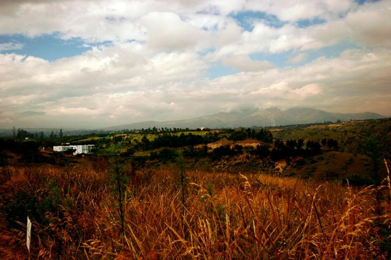 Foto Terreno en Venta en  Puembo,  Quito  PUEMBO