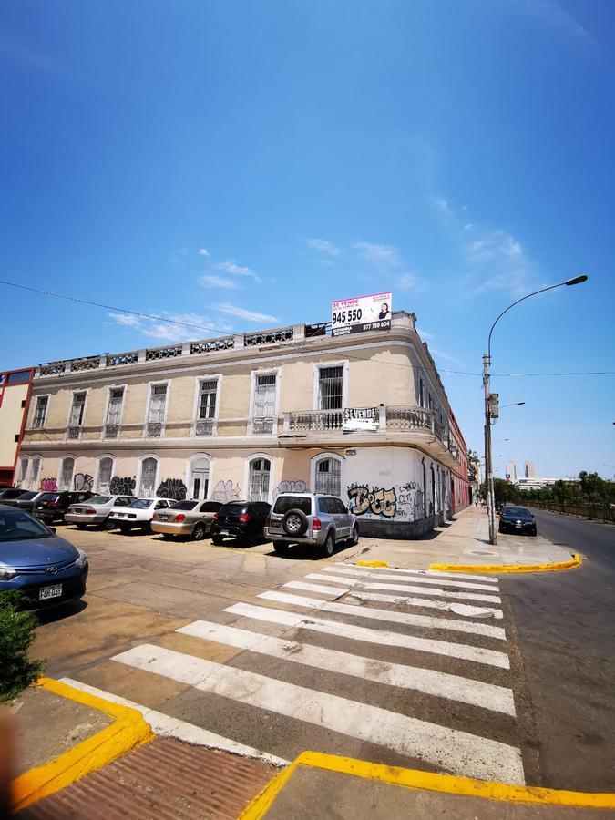 Foto Local en Venta en  Cercado de Lima,  Lima  Avenida Brasill cdra 2