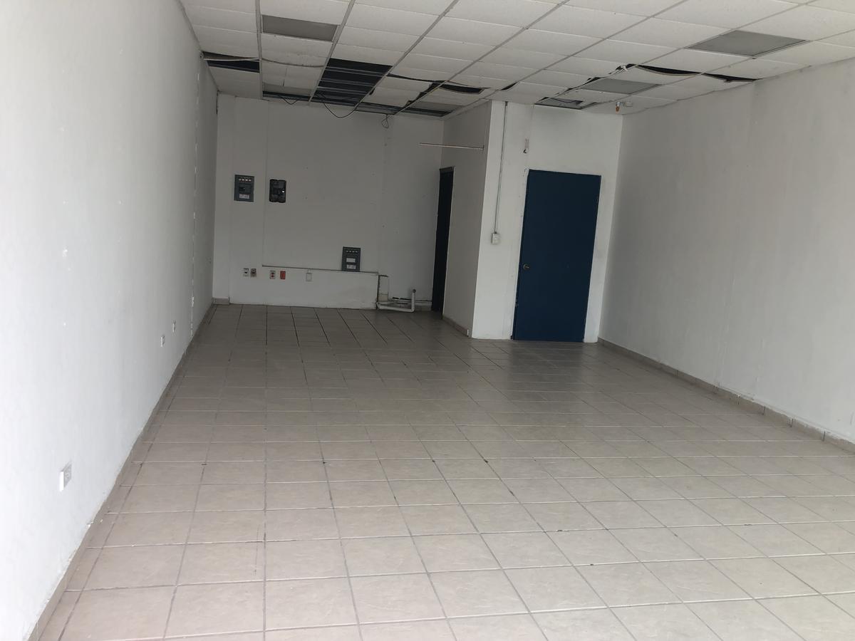 Foto Local en Renta en  Prolongación Longoria (Ampliación),  Reynosa  Prolongación Longoria (Ampliación)