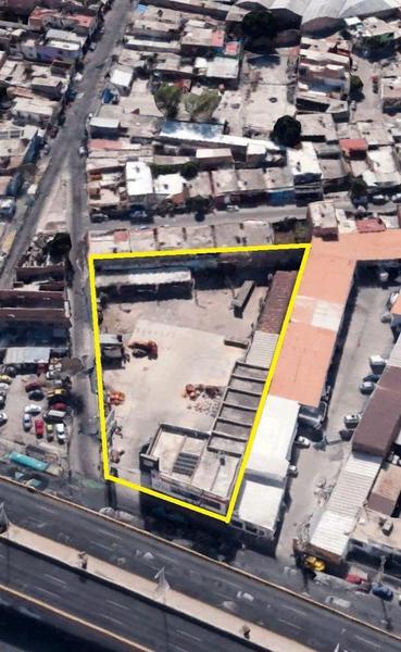 Foto Bodega Industrial en Renta en  Constitución,  San Luis Potosí   EXCELENTE BODEGA CON LOCALES EN SALVADOR NAVA