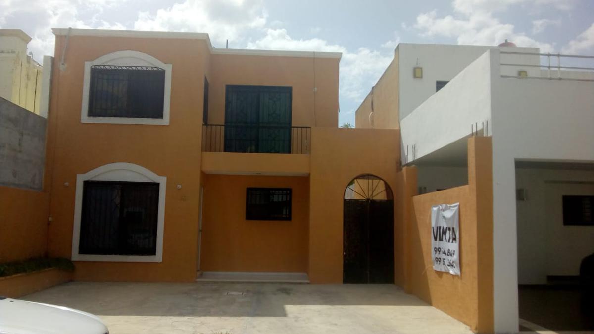 Foto Casa en Venta en  Paraíso Maya,  Mérida  Paraiso Maya 15B