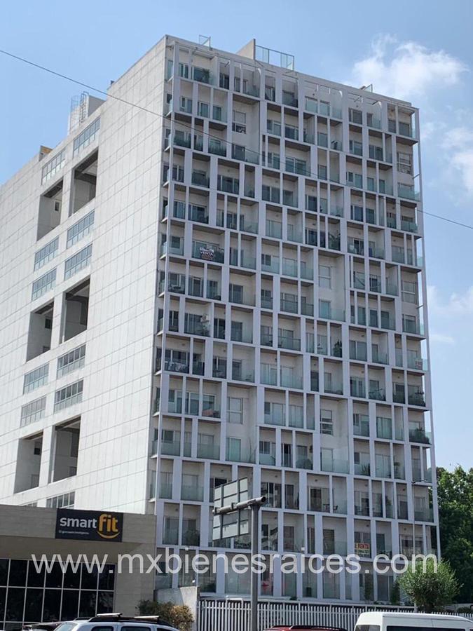 Foto Departamento en Venta en  Condesa,  Cuauhtémoc  Condesa precioso con balcón
